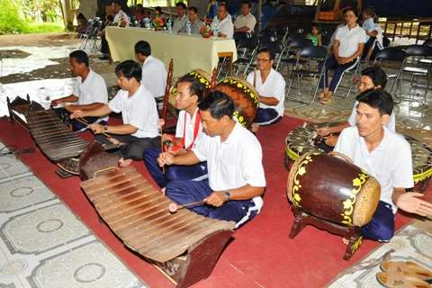 Nhạc cụ ngũ âm – nét văn hóa độc đáo của Khmer Nam Bộ