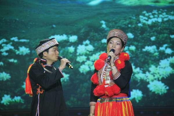 Hát Páo dung của đồng bào dân tộc Dao, Tuyên Quang