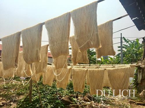 Cổ Chất làng ươm tơ nổi tiếng đất Thành Nam