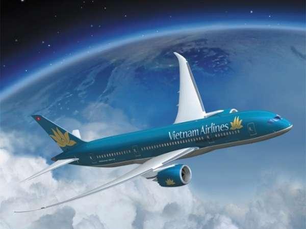 Vietnam Airlines triển khai chương trình ưu đãi đặc biệt kỷ niệm 70 năm Quốc khánh