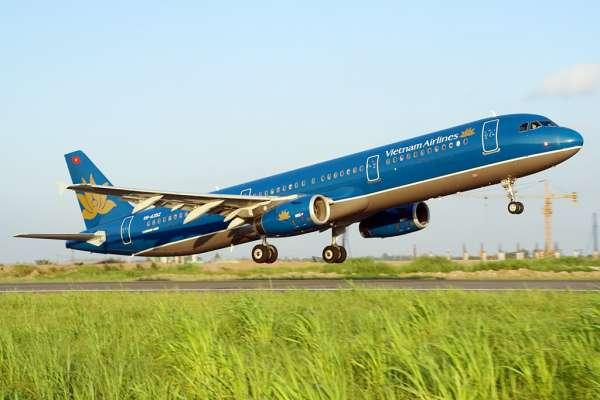 """Vietnam Airlines tiếp tục triển khai chương trình """"Khoảnh khắc vàng"""""""