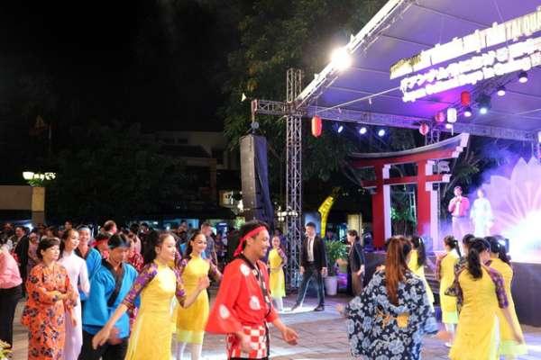 Bế mạc  Những ngày văn hóa Nhật Bản tại Quảng Nam