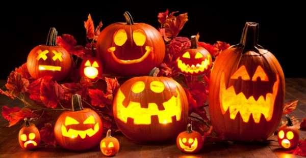 Nguồn gốc ý nghĩa của quả bí ngô trong lễ hội Halloween