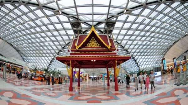 Những lời đồn đại bị ma ám của sân bay lớn nhất Thái Lan