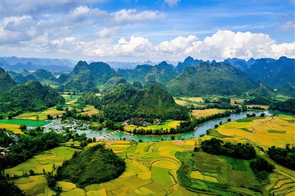 Cao Bằng phát triển du lịch bền vững thông qua mô hình Công viên địa chất toàn cầu UNESCO