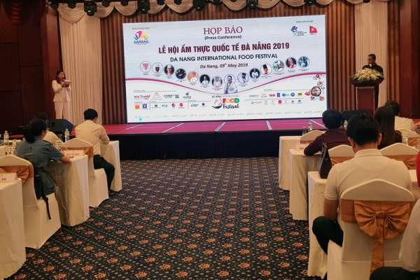 Đà Nẵng tổ chức Lễ hội Ẩm thực quốc tế