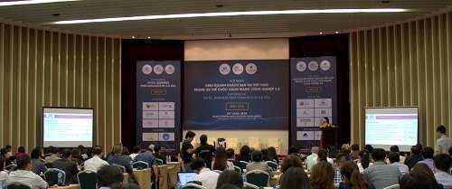 Kinh doanh khách sạn tại Việt Nam trong xu thế cuộc cách mạng công nghiệp 4.0