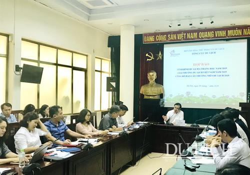 Giải thưởng Du lịch Việt Nam năm 2019 bổ sung hai lĩnh vực mới