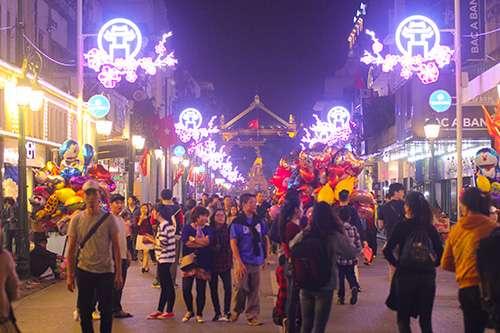Hà Nội yêu cầu đảm bảo an toàn cho du khách trong dịp nghỉ lễ mùng 2 tháng 9