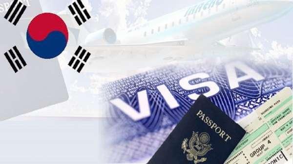 Hàn Quốc miễn trừ phí visa ngắn hạn cho công dân Việt Nam