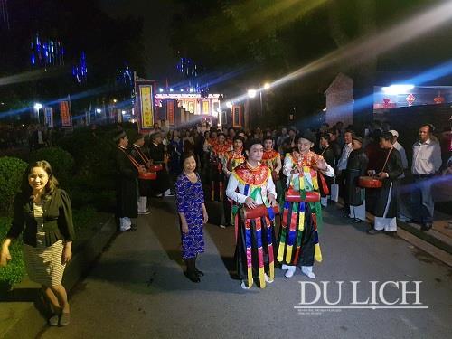 Hấp dẫn Lễ hội văn hóa dân gian trong đời sống đương đại 2019