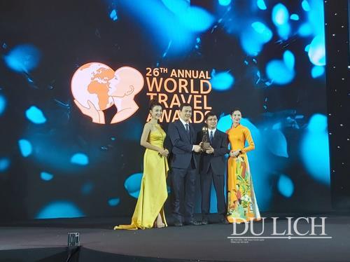 Việt Nam giành nhiều giải thưởng quan trọng tại WTA 2019 khu vực châu Á và châu Đại Dương