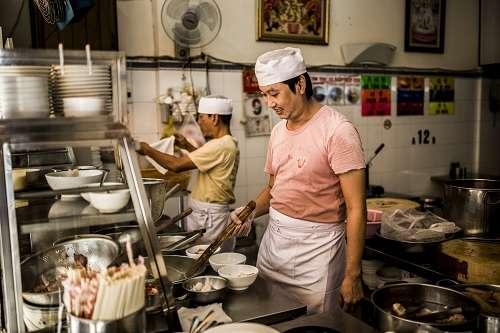 Dự án Chợ Lớn Food Story - Nâng tầm Ẩm thực Quận 5 - Chợ Lớn