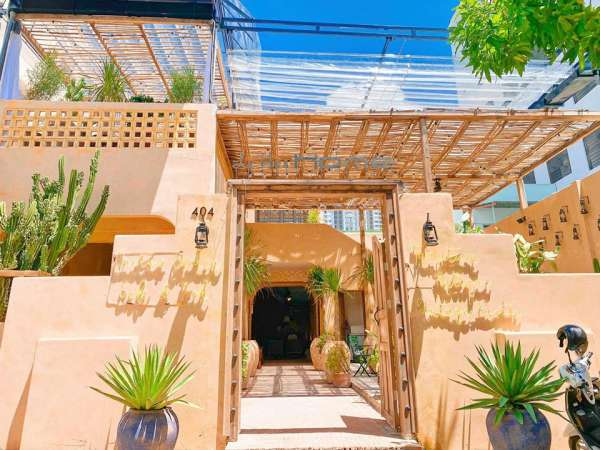 Ghé LeHa' Home Coffee check-in xứ sở Morocco thu nhỏ mới toanh ở Sài Gòn