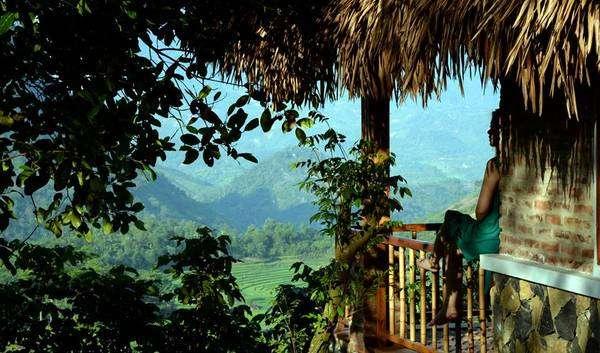 Puluong Retreat khu nghỉ dưỡng tuyệt đẹp giữa núi rừng Thanh Hóa