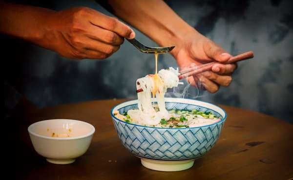 Bún quậy Kiến Xây Phú Quốc – món ngon độc lạ ai đến đảo ngọc đều ăn