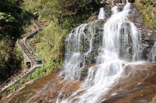 4 thác nước tuyệt đẹp của Việt Nam