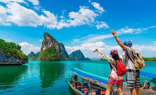 Những xu hướng du lịch hứa hẹn thành 'trendy' trong năm 2021