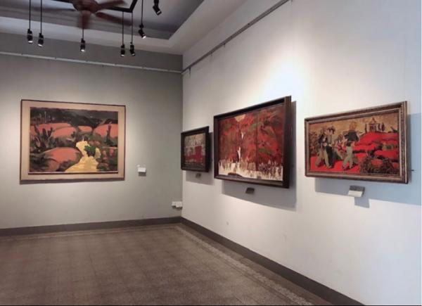 3 bảo tàng mỹ thuật cổ kính đẹp nhất Việt Nam