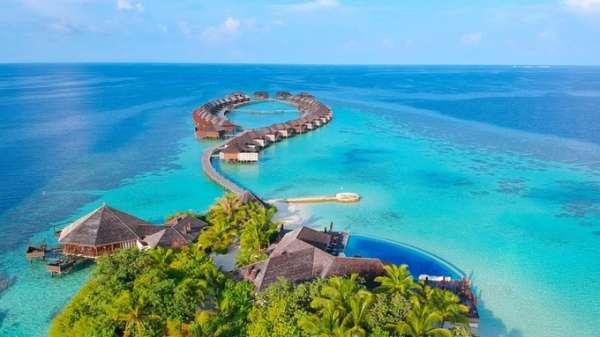Thiên đường nghỉ dưỡng Maldives cấm cửa khách Nam Á