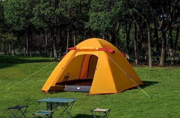 Những lưu ý khi chọn mua lều cắm trại