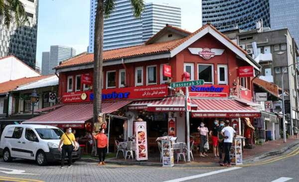 Singapore sẽ mở cửa đón du khách từ tháng 9