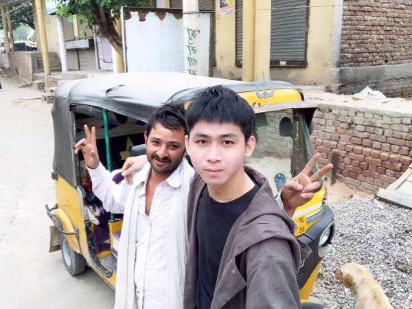 Chàng trai 27 tuổi du lịch tự túc 30 quốc gia