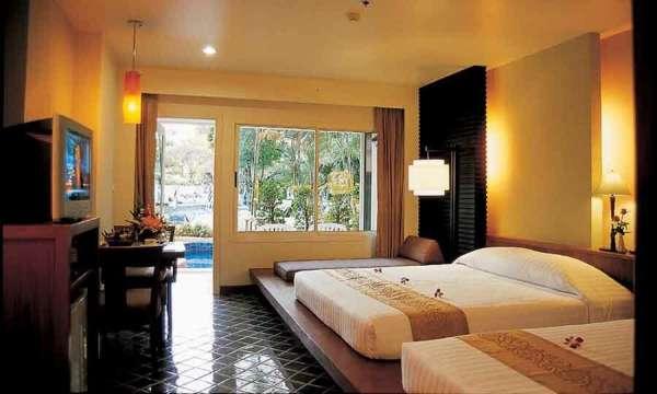 Hơn 50  khách sạn ở Thái Lan muốn đóng cửa