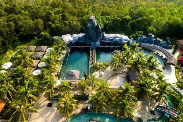 Côn Đảo mở lại hoạt động du lịch