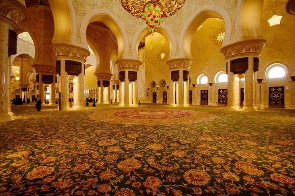 Oman - đất nước của những điều lạ với du khách