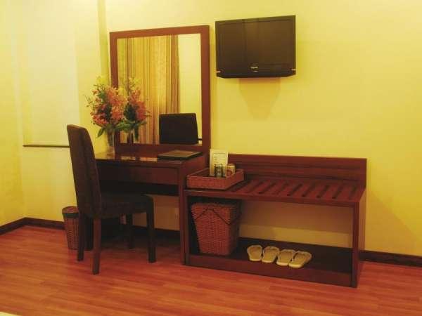 Khách sạn Hậu Giang