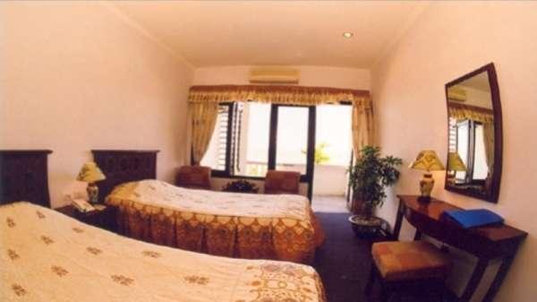 Khách sạn Hà Nội - Hạ Long