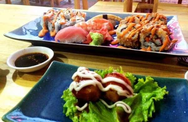 Nhà hàng Osushi