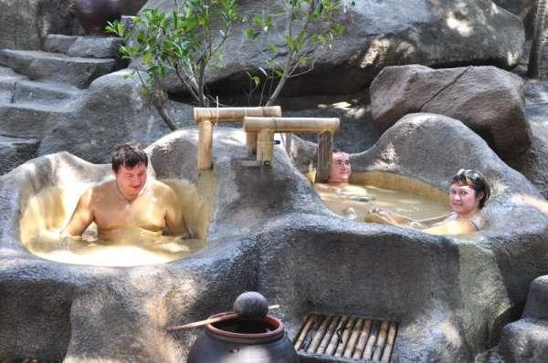 Nha Trang Hòn Mun Tắm Khoáng I Resort